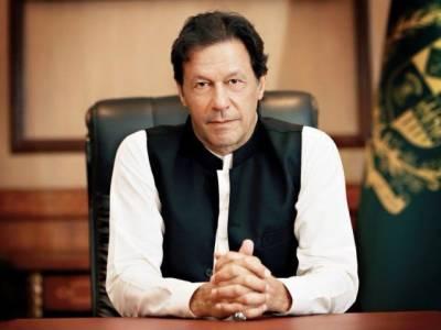 پنجاب پولیس کو غیر سیاسی بنانا اولین ترجیح ہے،عمران خان