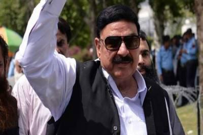 پاکستان کی سیاسی اور آئینی تاریخ میں عارف علوی کا کلیدی کردار,عمران خان نے بہترین شخص کو نامزد کیا:شیخ رشید