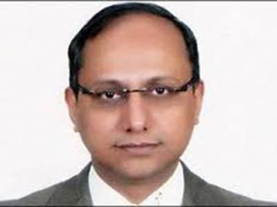 مولانا فضل الرحمان کو نون لیگ کو منانے کا کہا مگر وہ خود امیدوار بن گئے:رہنما پیپلزپارٹی سعیدغنی