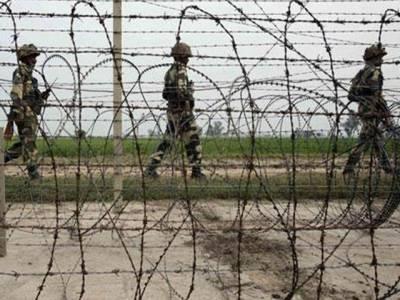 کنٹرول لائن پر کوٹ کٹیرا سیکٹر میں بھارتی فوج کی شہری آبادی پر بلااشتعال فائرنگ, ایک شہری عبدالروف شہید