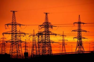 ملک میں گذشتہ مالی سال کے دوران بجلی کی زیادہ سے زیادہ طلب 25,227 میگاواٹ رہی