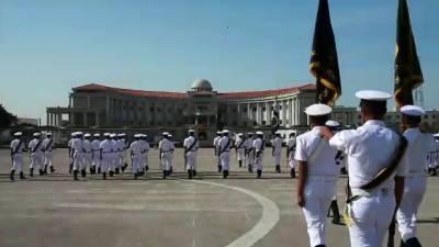 پاک بحریہ نے یوم ِ دفاع کے موقع پر نئےنغمہ کا ٹیزر اور پرومو جاری کر دیا
