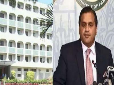 کنٹرول لائن کی خلاف ورزی پر بھارتی ڈپٹی ہائی کمشنر طلب, شدید احتجاج ریکارڈ کرایا گیا : ترجمان دفتر خارجہ