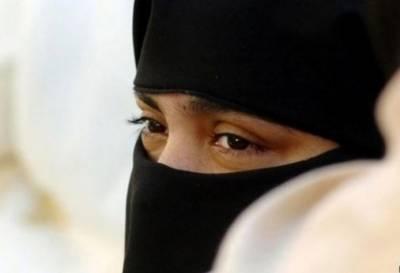 ڈنمارک میں نقاب اوڑھنے پر مسلمان خاتون کوایک ہزارکروناجرمانہ