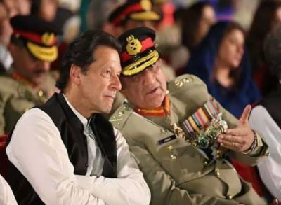 کرکٹ کی طرف نہ جاتا تو ریٹائرڈ فوجی ہو تا,مجھے بچپن سے فوج میں جانے کا شوق تھا: عمران خان