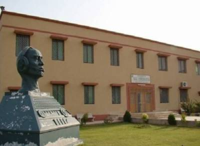 گورنر ہاﺅس سندھ شہریوں کیلئے کھل گیا