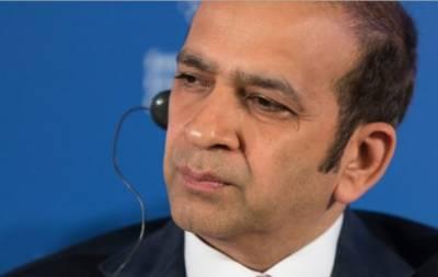 نئی پاکستانی حکومت نے سیاسی کھڑکی کھولی ہے,بھارت کا رویہ بہت محتاط ہے:اجے بساریہ