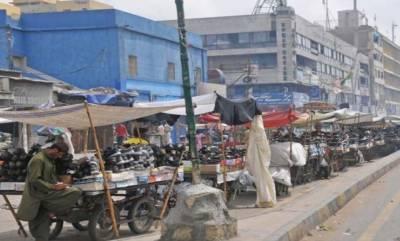 کراچی اور لاہور میں تجاوزات کیخلاف جلد بڑے آپریشن متوقع