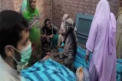 فیصل آباد: جائیداد  کا تنازعہ ، 2 بہنوں کو جان لے گیا، قاتل بھائی فرار