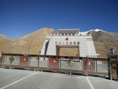 پاکستانی حکومت کا چین کے ساتھ سی پیک معاہدے پر نظرِ ثانی پر غور