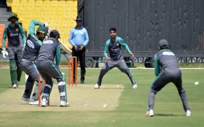 لاہور: ایشیا کپ میں شرکت کے لیے پاکستانی ٹیم آج رات دبئی روانہ ہوگی