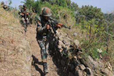 بھارتی فوج کی خنجرسیکٹرپربلااشتعال فائرنگ، شہری شہید:آئی ایس پی آر