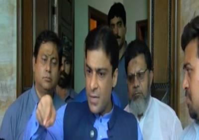 عمران خان نے ابھی تک کوئی وعدہ پورا نہیں کیا, دھاندلی ہضم نہیں ہونے دیں گے:حمزہ شہباز