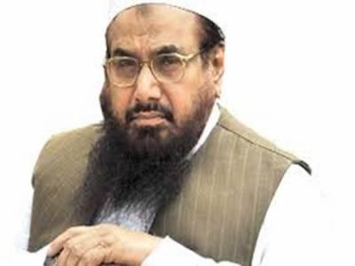 پاکستان کی ترقی اور خوشحالی کیلئے ڈیموں کی تعمیر ناگزیر ہے،حافظ سعید