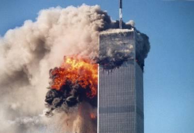 امریکا میں نائن الیون حملوں کو 17برس مکمل