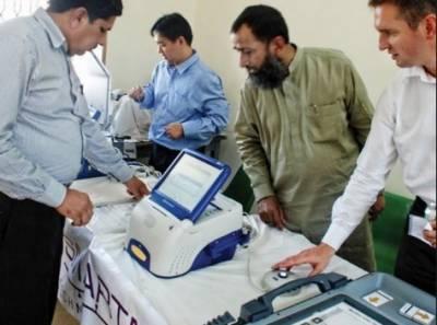 اوورسیز پاکستانی ضمنی انتخابات میں ووٹ ڈال سکتے ہیں:علی جہانگیر صدیقی