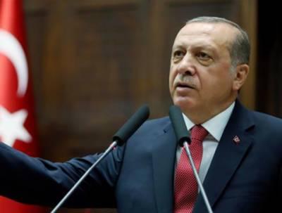 ترک صدر کا بیگم کلثوم نواز کے انتقال پر نوازشریف کے نام خط، سابق خاتون اول کے انتقال پر افسوس کا اظہار