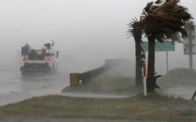 امریکا: طوفان فلورنس کی تباہ کاریاں،6 افراد ہلاک،درجنوں زخمی