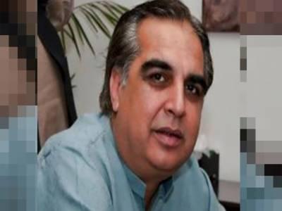 عمران خان کراچی کےلئے بڑے پیکیج کا اعلان کریں گے: گورنر سندھ