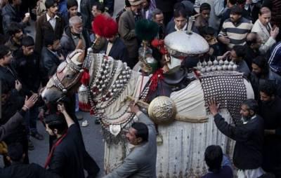 دس محرم الحرام کا دن اسلامی تاریخ میں ایک خاص اہمیت کا حامل