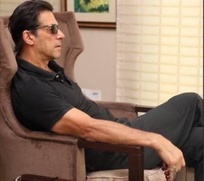 سپریم کورٹ:وزیراعظم عمران خان کی نااہلی سے متعلق درخواست خارج