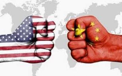 چین امریکہ تجارتی جنگ سے دنیا کی غربت میں اضافہ ہوگا ، آئی ایم ایف