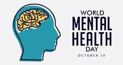 پاکستان سمیت دنیا بھر میں آج ذہنی امراض صحت کا دن منایا جارہا ہے
