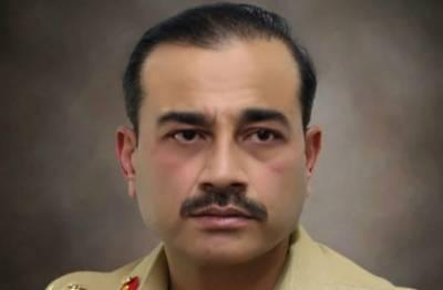پاک فوج میں 7 لیفٹیننٹ جنرلز کومختلف عہدوں پر تعینات کر دیا گیا