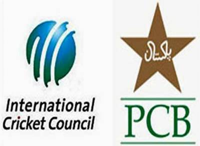 پاک بھارت کرکٹ سیریز تنازع؛ آئی سی سی کی 3 روزہ سماعت مکمل،پی سی بی نےجواب جمع کرادیا