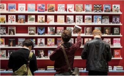 جرمنی: دنیا کا سب سے بڑے کتاب میلے کا آغاز