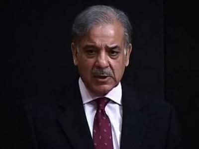 سپیکر قومی اسمبلی نے شہبازشریف کے پروڈکشن آرڈر جاری کردیئے، 17 اکتوبر اجلاس میں اپوزیشن لیڈر کی شرکت ضروری: اسد قیصر