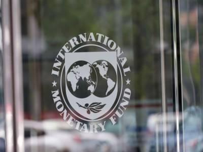 حکومت نے معیشت کو درپیش خطرات سے نکالنے کیلئے آئی ایم ایف سے رابطہ کرلیا