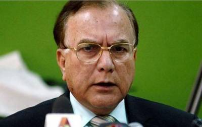 سابق وزیراعلی پنجاب منظور وٹو کے گرد بھی نیب کا گھیرا تنگ