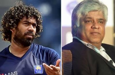 سری لنکن کرکٹر راناٹنگا اور مالنگا بھی 'می ٹو' مہم کی زد میں