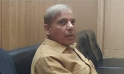 سابق وزیراعلی پنجاب شہباز شریف کی طبیعت ناساز