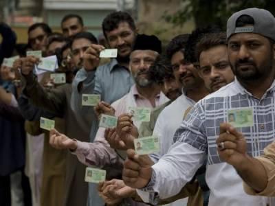 ضمنی انتخابات: قومی اسمبلی کی 11 اور 24 صوبائی نشستوں پر پولنگ آج ہورہی ہے