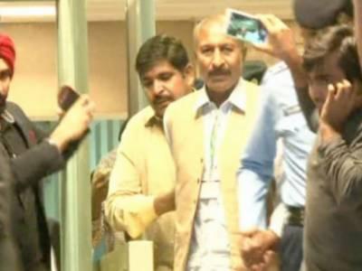 پنجاب پولیس کو 70 مقدمات میں مطلوب ملزم منشا بم سپریم کورٹ سے گرفتار