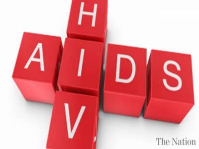 ملک بھر میں ایڈز کے مریضوں کی تعداد میں اضافہ
