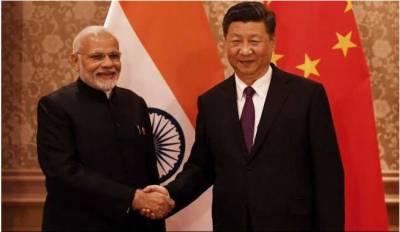 چینی صدر شی اور بھارتی وزیراعظم مودی آئندہ ماہ ملاقات کرینگے