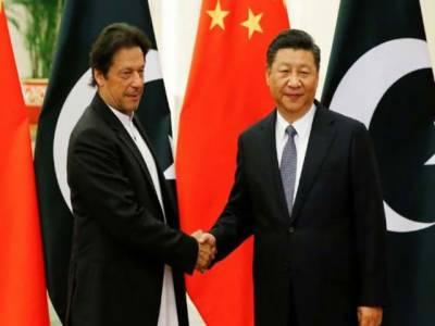 وزیراعظم کی چینی صدر سے ملاقات'باہمی شرکت داری مضبوط بنانے پر اتفاق