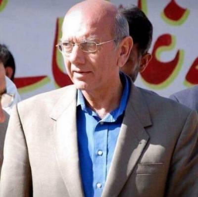 آزاد کشمیر کے سینئر سیاستدان سردار ابراہیم خان انتقال کر گئے