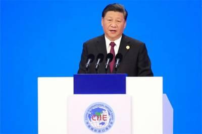 گلوبلائزیشن نے جنگل کے قانون کا خاتمہ کر دیا:چینی صدر کا پیغام