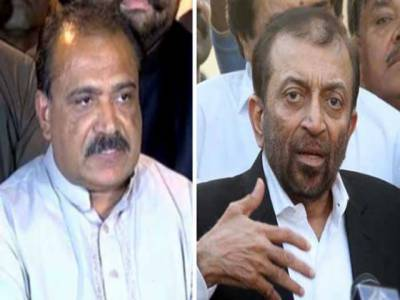 فاروق ستار کے بیانات تنظیم کو نقصان پہنچا رہے ہیں،ان کے خلاف ایکشن لیاجائے گا:کنور نوید جمیل