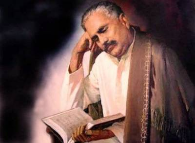 ملک بھر میں یوم اقبال آج عقیدت و احترام سےمنایا جارہا ہے