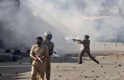 مقبوضہ کشمیر میں قابض بھارتی فوج نے مزید 2 کشمیری نوجوانوں کو شہید کردیا