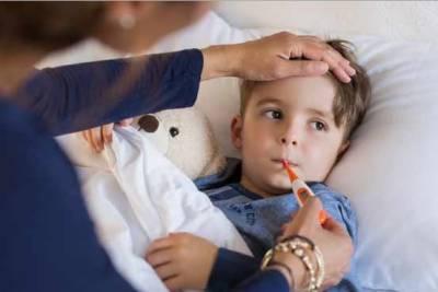 دنیا بھر میں نمونیہ سے 2030 تک ایک کروڑ سے زائد بچوں کی اموات کا خدشہ