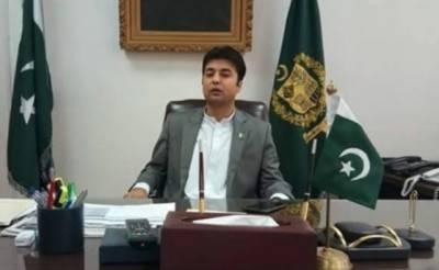 پاکستان پوسٹ میں بہت صلاحیت ہے, 13 ہزار پوسٹ آفیسز کو جدید بنایا جائے گا:مراد سعید