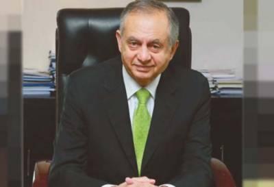 سی پیک پر کوئی تحفظات نہیں ہیں,پاکستان کو معاشی قوت بنانے کا عزم رکھتے ہیں:عبدالرزاق دائود