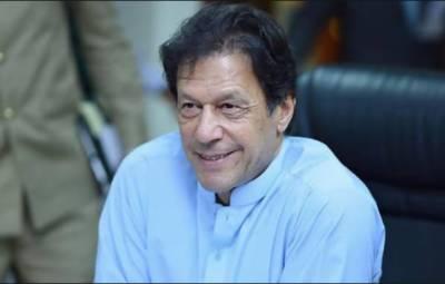 آئندہ چند ماہ میں واضح تبدیلی دیکھنے میں آئے گی:وزیراعظم عمران خان