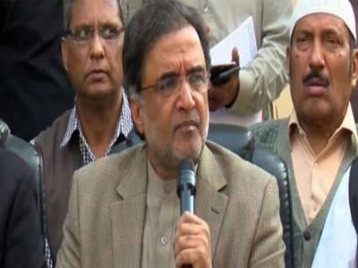 وزیراعظم ثبوت نیب اور ایف آئی اے کو دیں وزیراعظم کی خواہش پر کسی کو جیل نہیں بھیجا جا سکتا:کائرہ